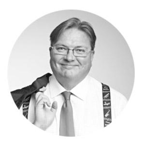 Timo A. Järvinen